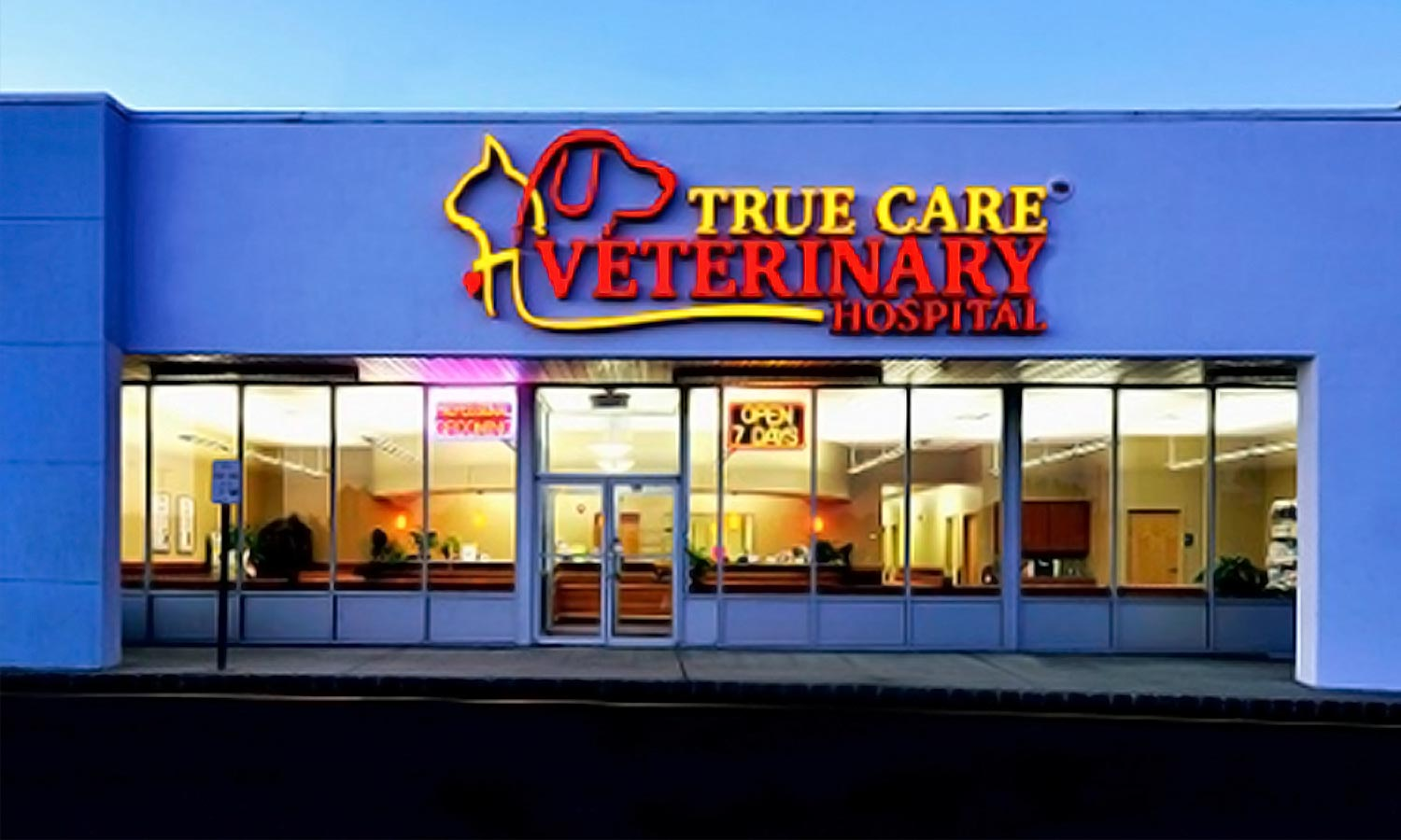 True Care Veterinary Hospital
